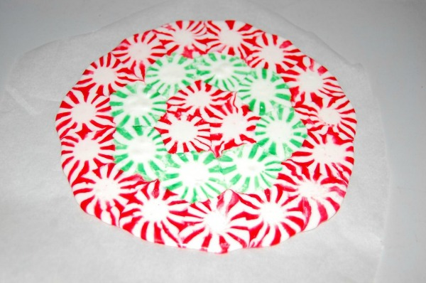red green plate
