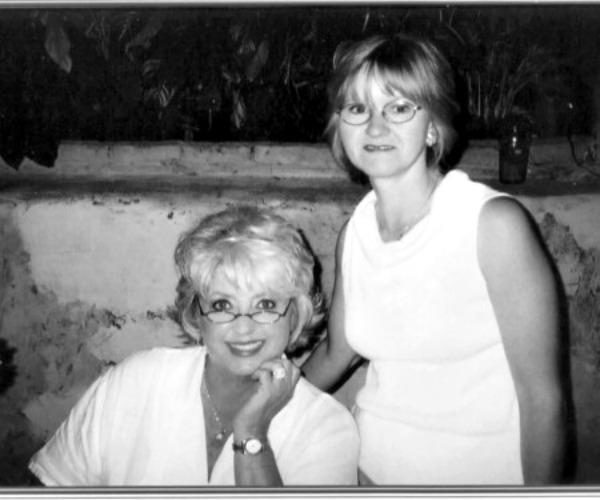 Paula-Deen & me
