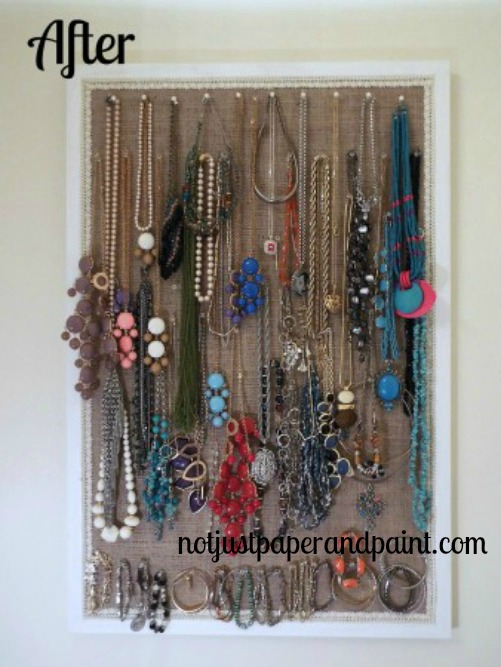 jewelry bulletin board after .com