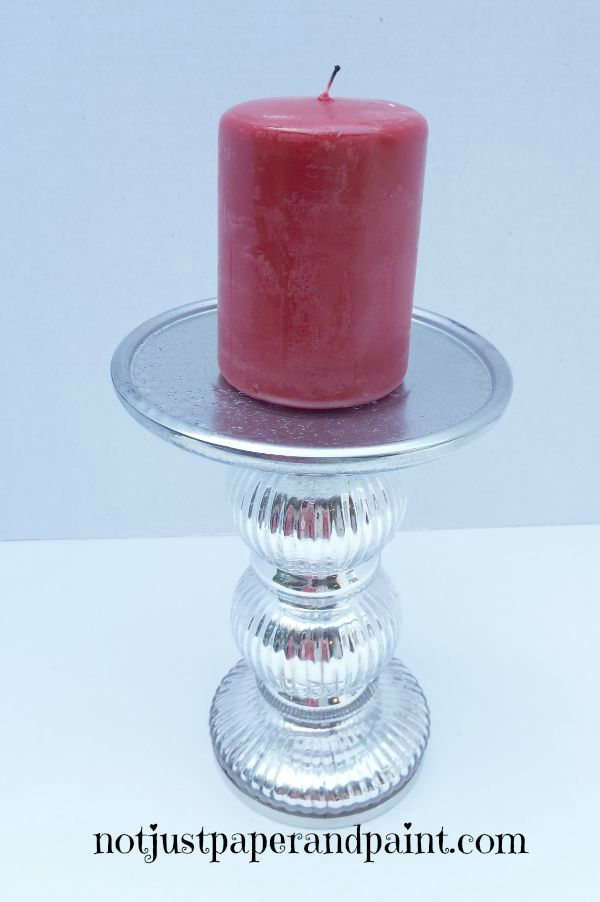 candle named