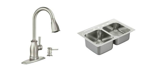sink collage