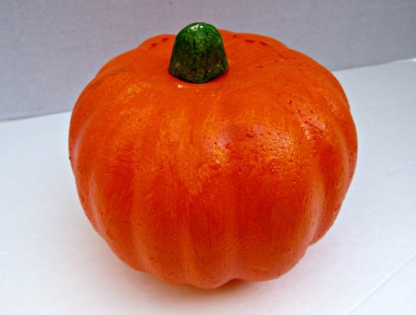 $ pumpkin