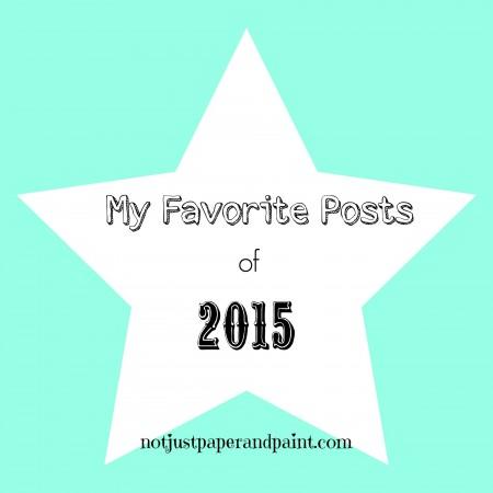 2015 posts
