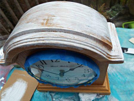 top clock