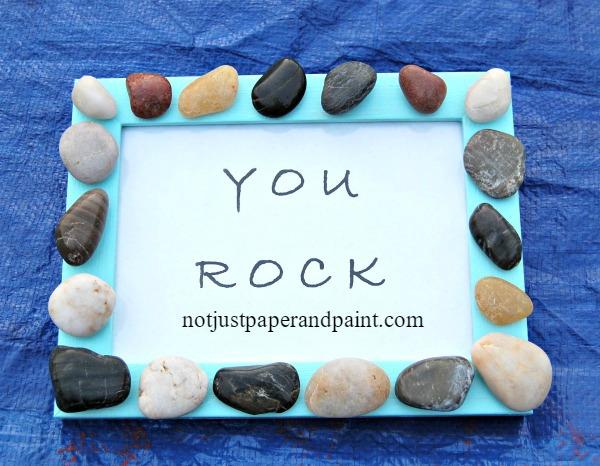 you rock named