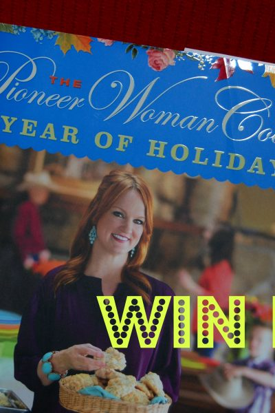 A Year of Holidays – Giveaway
