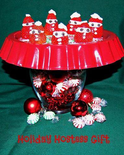 Holiday Hostess Gift