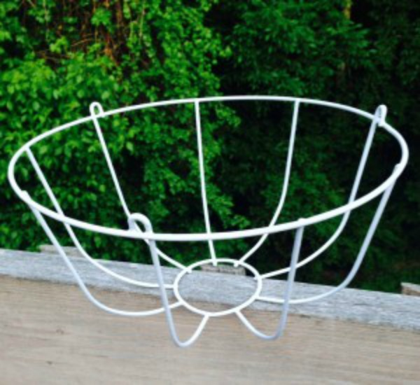 picnic basket basket paint