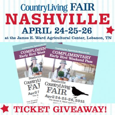 It's Fair Time in Tennessee
