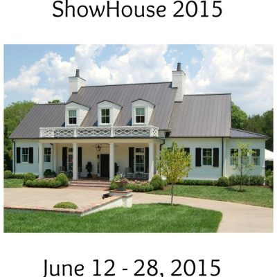 Nashville Symphony ShowHouse – Sneak Peak