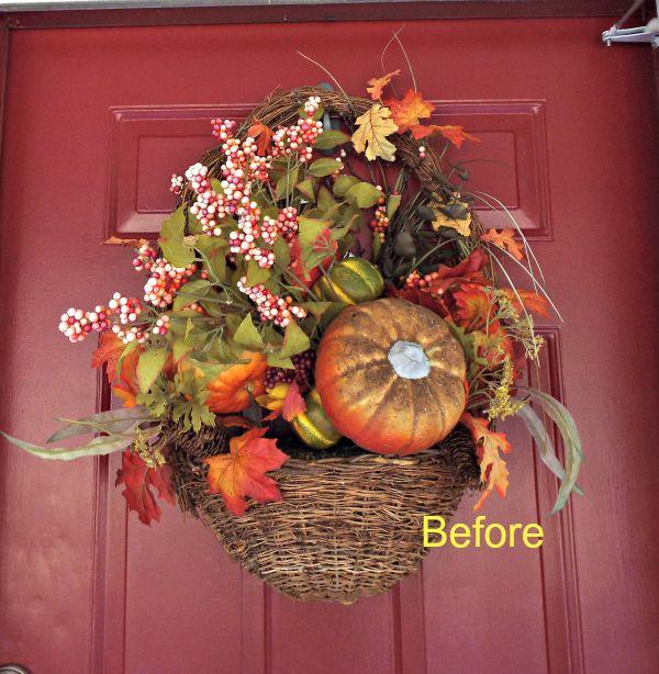 wreath before named