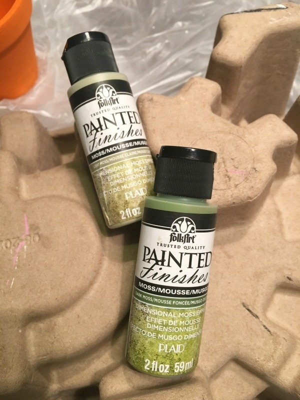 how-to-faux-moss-with-plaid-paint-my-home-and-travel