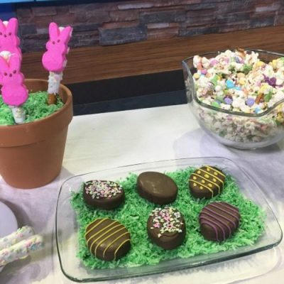 Easter Treats and Goodies