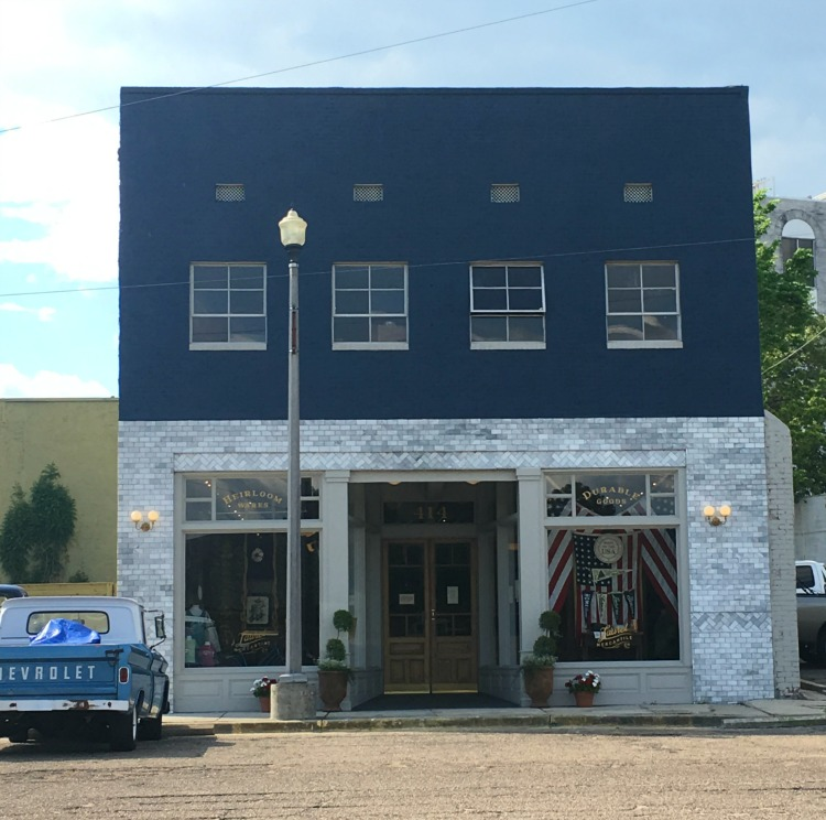 laurel mercantile in laurel Mississippi