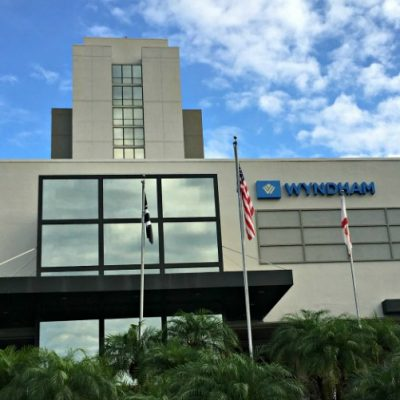 My Visit to Wyndham Lake Buena Vista Resort
