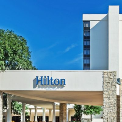 Why I Loved The Hilton Hotel In Waco