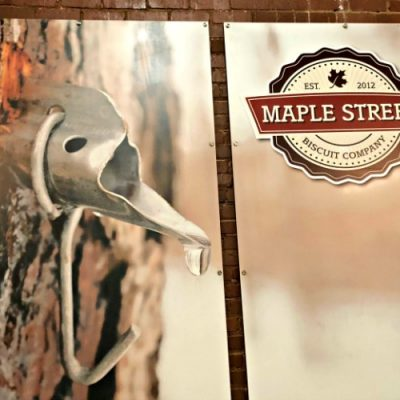 A Visit To Maple Street Biscuit Company