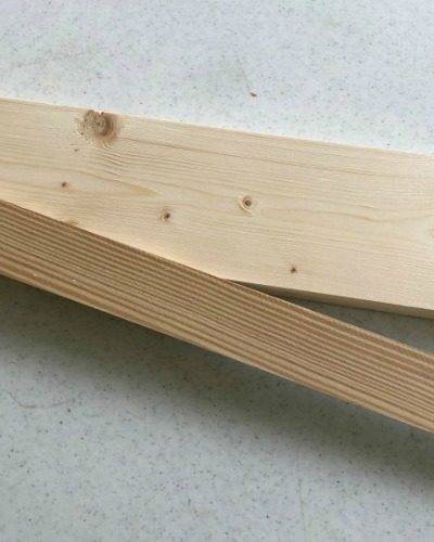 Use Two Boards for Three Projects