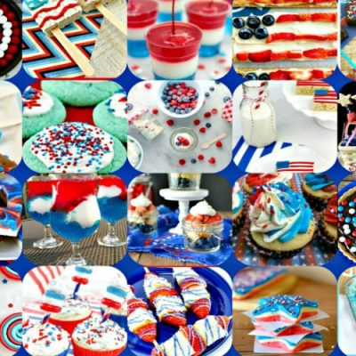20 Patriotic Picnic Foods Perfect For Celebrating Anytime Of The Year