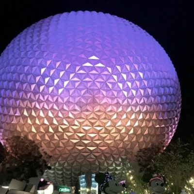 7 Tips for Visiting Epcot in One Day