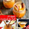 14-apple-Cocktails-for-Fall- feature -my-home-and-travels