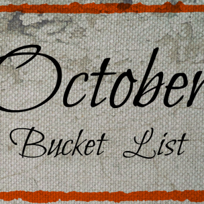 An October Must Do Bucket List For Chattanooga