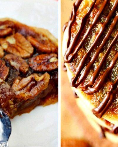 12 Perfect Pecan Pie Dessert Recipes