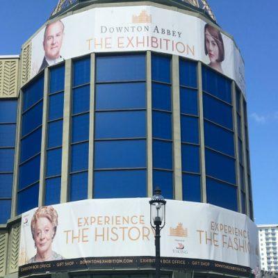 Exploring Downton Abbey: The Exhibition