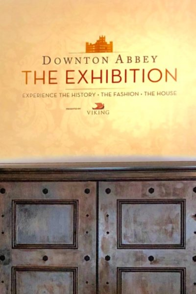 downton abbey the exhibition my home and travels image featured