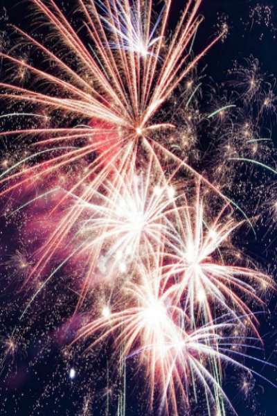 Fireworks and 4th of July Celebrations Around Chattanooga