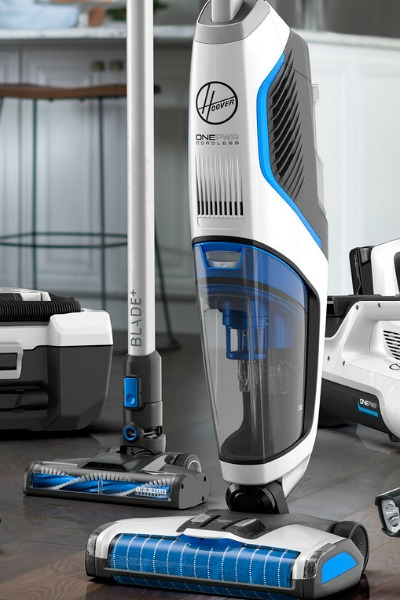 Finding The Right Vacuum And Mopping System