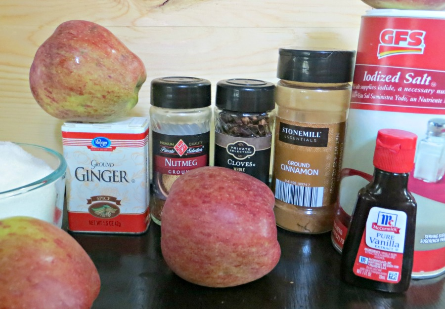 how to make Easy Crockpot Apple Butter