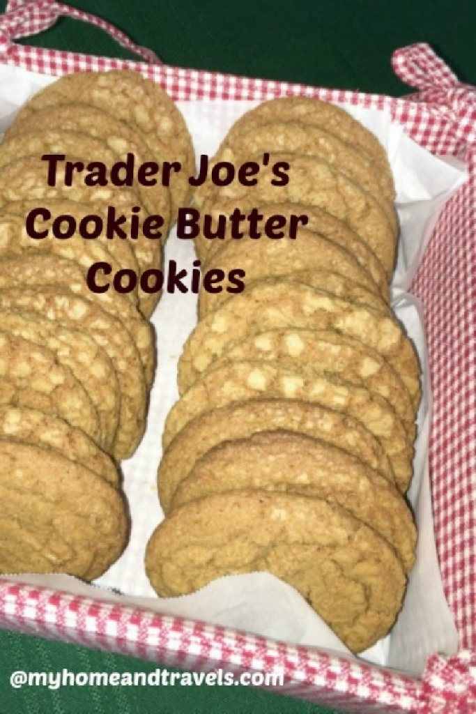 cookie-butter-cookies-my home and travels in basket pinterest