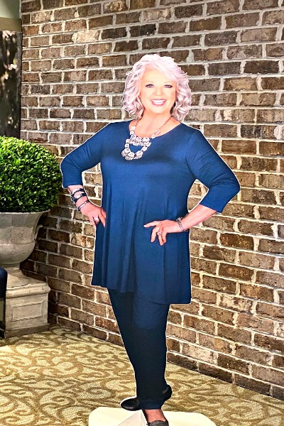 paula deen comfort food family kitchen