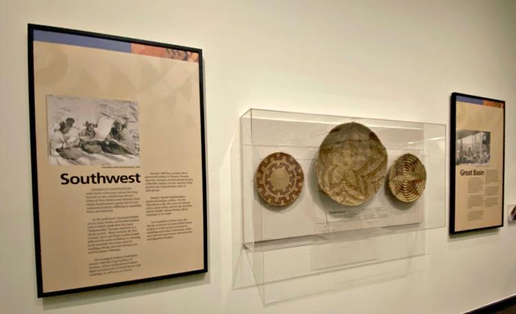 lauren rogers museum of art basket
