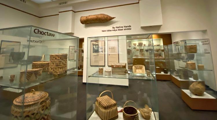 lauren rogers museum of art more baskets