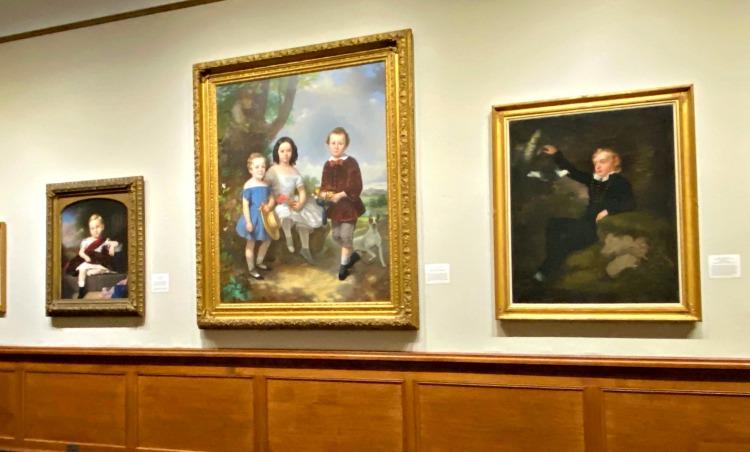 lauren rogers museum of art kids