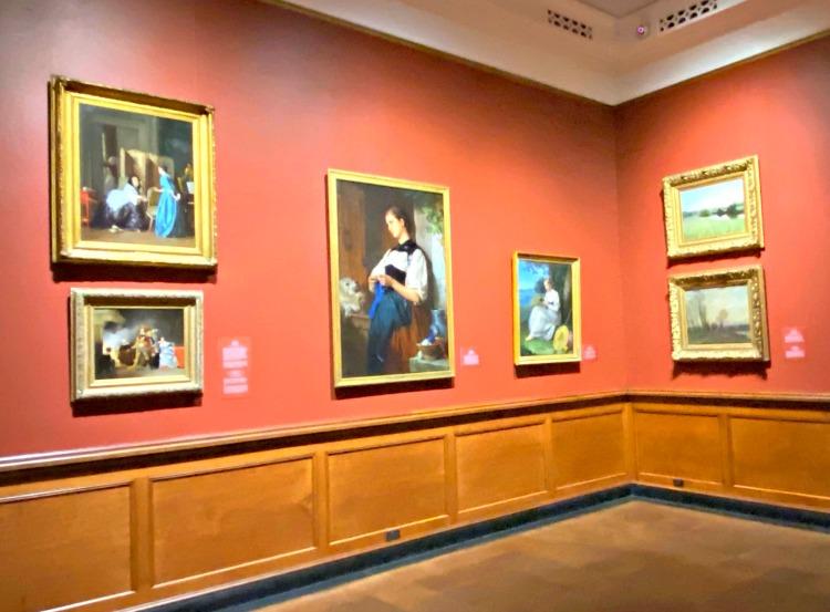 lauren rogers museum of art portraits