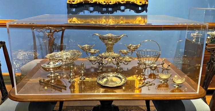 lauren rogers museum of art silver