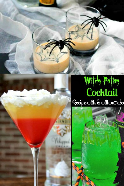 feature pic 12 boozy halloween drinks my home and travels