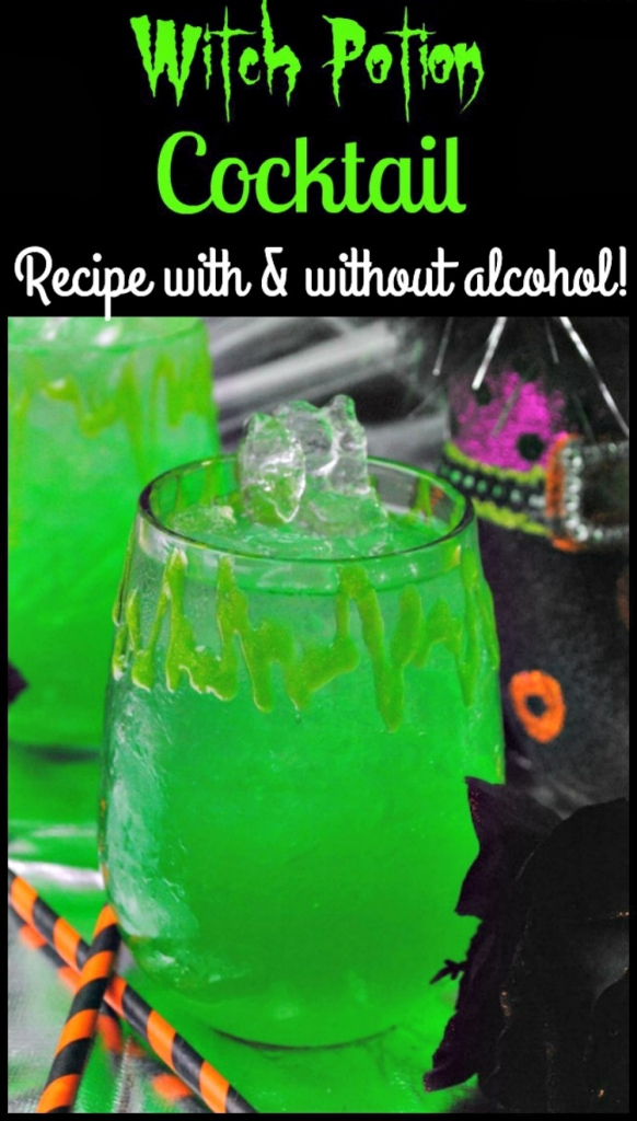 witches potion pinterest pic for 12 boozy halloween drinks my home and travels