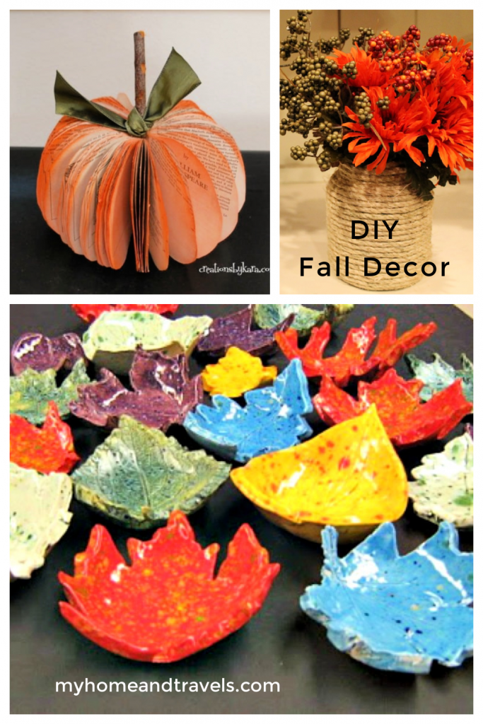 great-diy-fall-decor-ideas-my-home-and-travels image for pinterest