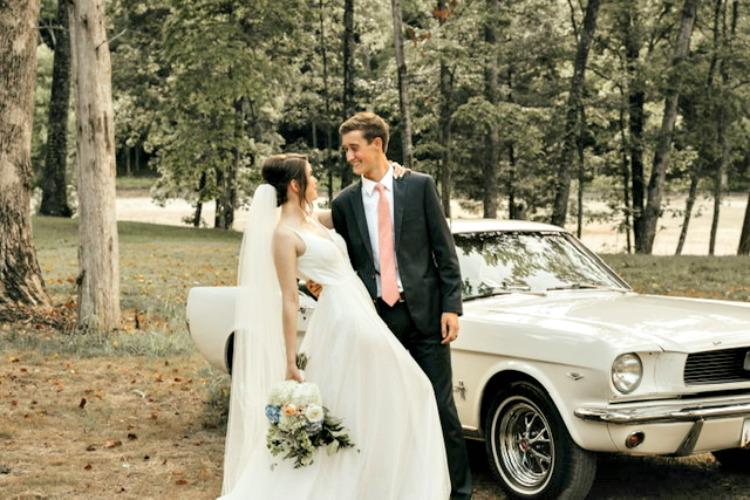 custom photos for tiny weddings a farmhouse gathering my home and travels