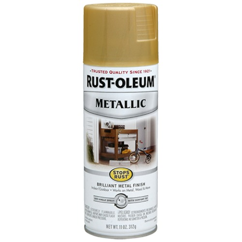 How To DIY A Faux Marble Coffee Table rustoleum paint