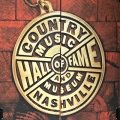 country music hall of fame featured