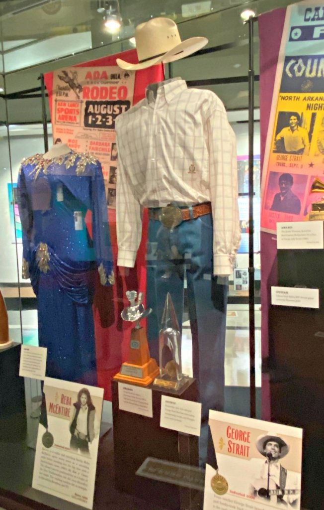 country music hall of fame george strait