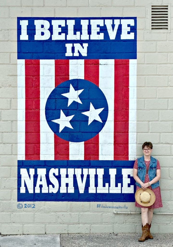 nashville mural my home and travels