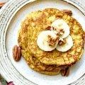 pumpkin spice pancakes featured image