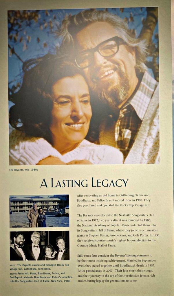 gatlinburg inn rocky top lasting legacy the bryants