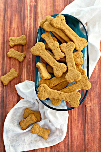 homemade dog treats my home and travels featured image